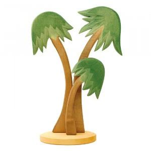 Ostheimer Palmbomen met staander (40,5 cm)