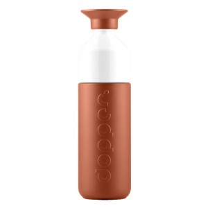 Dopper Thermische Drinkbus Terracotta Tide (580 ml)