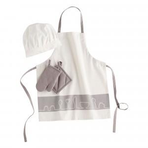 Kid's Concept Chef Verkleedset Bistro
