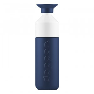 Dopper Thermische Drinkbus Breaker Blue (580 ml)