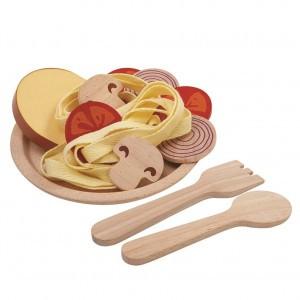 PlanToys Keuken Spaghetti