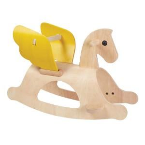 PlanToys Pegasus Schommelpaard