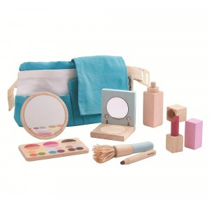 PlanToys Tas Make-Up Set