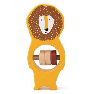 Trixie Houten Rammelaar Mr. Lion