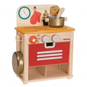 PlanToys Keuken Set