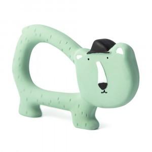 Trixie Natuurlijk Rubber Grijpspeeltje Mr. Polar Bear