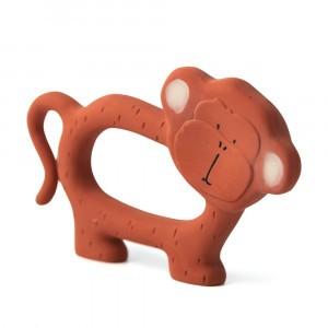Trixie Natuurlijk Rubber Grijpspeeltje Mr. Monkey
