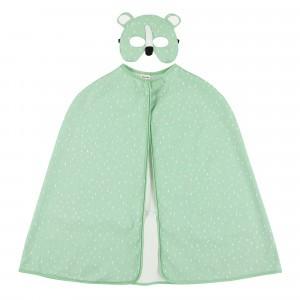 Trixie Cape en Masker Mr. Polar Bear