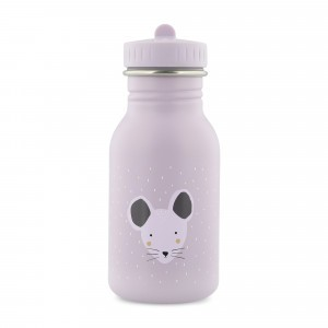 Trixie Drinkfles (350 ml) Mrs. Mouse