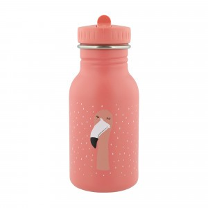 Trixie Drinkfles (350 ml) Mrs. Flamingo