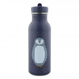 Trixie Drinkfles (500 ml) Mr. Penguin