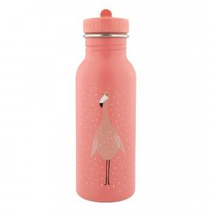 Trixie Drinkfles (500 ml) Mrs. Flamingo