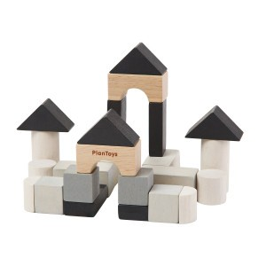 PlanToys Constructie Set