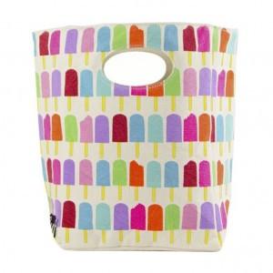 Fluf Lunch Bag Popsicle