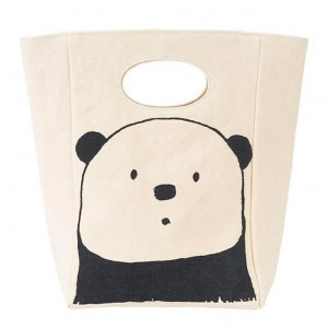 Fluf Lunch Bag Panda