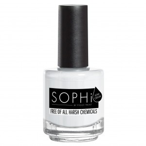 SOPHi Nagellak Snow More