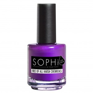 SOPHi Nagellak Match Maker