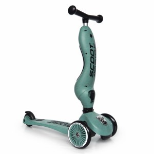 Scoot and Ride Step Highwaykick 1 - Forest