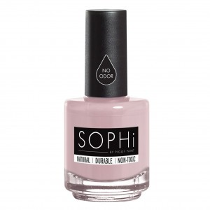 SOPHi Nagellak Lost in London