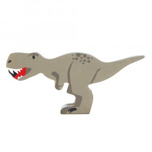 Tender Leaf Toys Houten Dino T-Rex