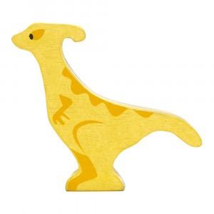 Tender Leaf Toys Houten Dino Parasaurolophus