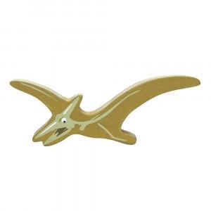 Tender Leaf Toys Houten Dino Pterodactyl