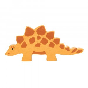 Tender Leaf Toys Houten Dino Stegosaurus