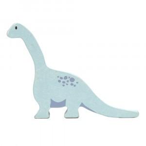 Tender Leaf Toys Houten Dino Brachiosaurus