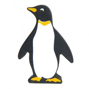 Tender Leaf Toys Houten Zeedier Pinguïn