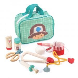 Tender Leaf Toys Medische Tas