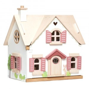 Tender Leaf Toys Poppenhuis Cottage 'Cottontail'