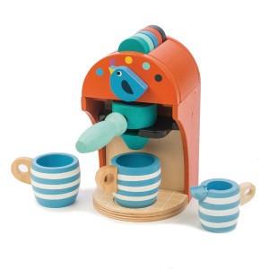Tender Leaf Toys Keuken Espresso Machine