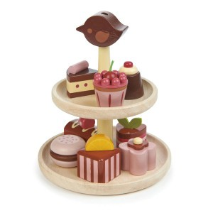 Tender Leaf Toys Chocoladebonbons