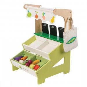 Tender Leaf Toys Marktkraam