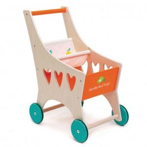 Tender Leaf Toys Winkelwagentje