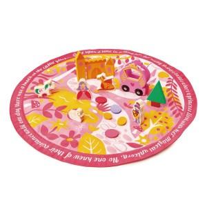Tender Leaf Toys Speelset Sprookje in opbergzak