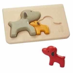 PlanToys Puzzel Hond