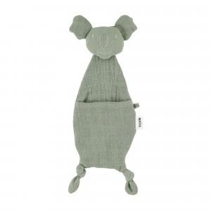 Trixie Knuffeldoekje Koala Bliss Olive