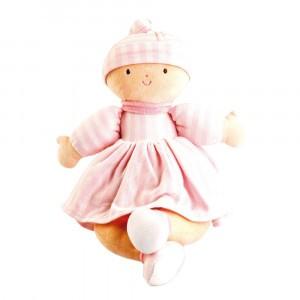 Bonikka Pop Petit Baby Roze (32 cm)