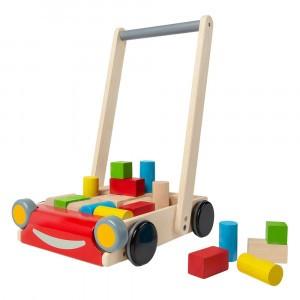 PlanToys Loopwagen Baby Walker