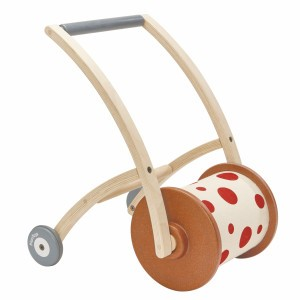 PlanToys Loopwagen Roll & Walk