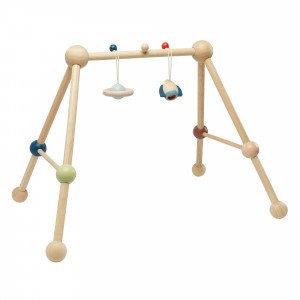 PlanToys Baby Gym 'Orchard Collection'