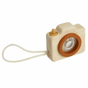 PlanToys Mini Camera Caleidoscoop