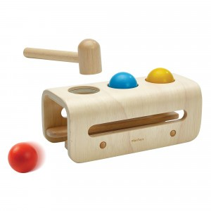 PlanToys Bal Hamerspel