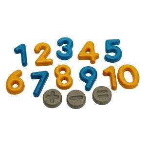 PlanToys Cijfers & Symbolen