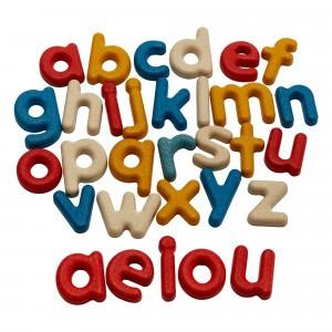 PlanToys Kleine Letters Alfabet