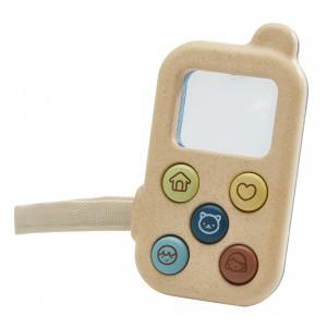 PlanToys Mijn eerste telefoon 'Orchard Collection'