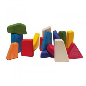 Ostheimer Bouwblokken 16-delig