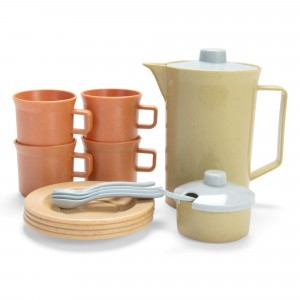 Dantoy BIO Koffie Servies Set
