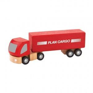 PlanToys Voertuigen  Vrachtwagen